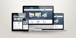 Create a Responsive web design a Priority This season