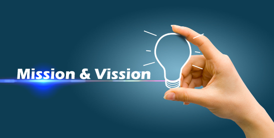 Mision and Vision